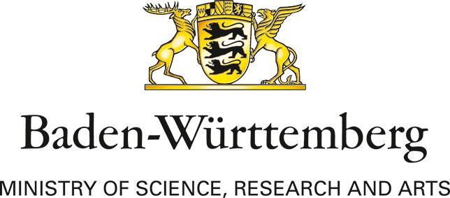 BW Ministry of Science Logo