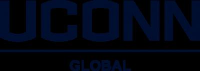 UConn Global Logo