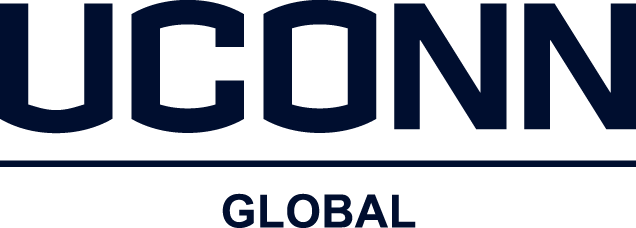 UConn Global Logo